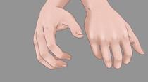 第2回:手のセットアップ(リギング)