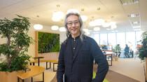 第1回:杉山 知之 氏 (デジタルハリウッド大学・大学院 学長/工学博士)
