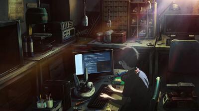 WHY 3DCG? 〜3DCGが支えるコンテンツ制作の現場〜アニメーション業界編 CASE02:ダンデライオンアニメーションスタジオ