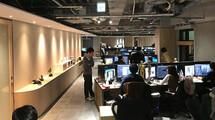 Film & TV 業界編 CASE02:ModelingCafe・AnimationCafe