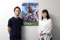 アニメーション業界編CASE02:グラフィニカ