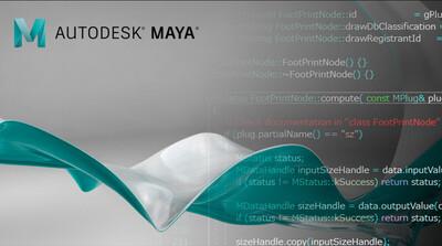 Maya API入門チュートリアル第1回:開発環境の準備、サンプルプラグインのビルドと実行