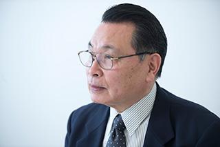 池田 宏 氏