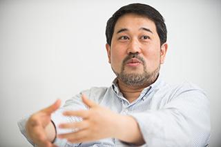 瀬下 寛之 氏(監督)