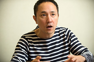 松山洋(株式会社サイバーコネクトツー代表取締役社長・ゲームクリエイター)