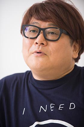 水島 精二 氏(アニメーション監督)