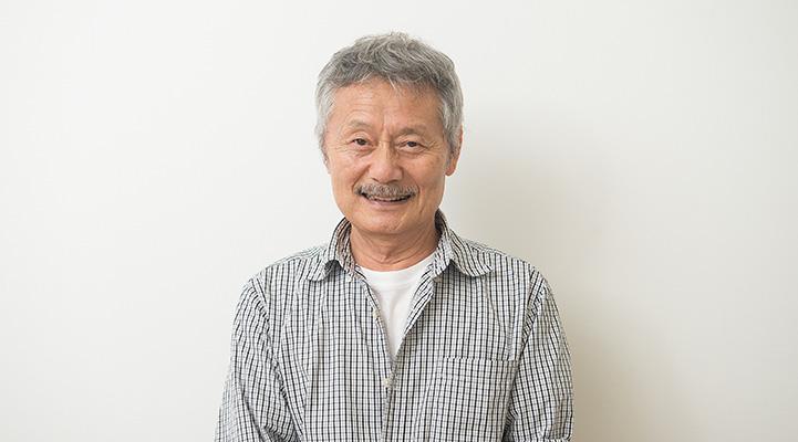 月岡 貞夫 氏(アニメーション作家)