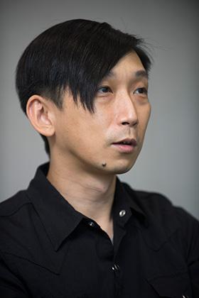 野末 武志 氏(ディレクター、アニメーション監督)