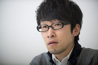 吉浦 康裕 氏(アニメーション監督)