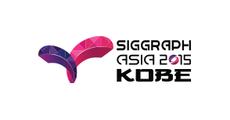 第8回 シーグラフアジア2015