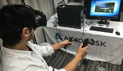 ポストモーテムVR #03~VRは建築・不動産業界を変えるか?~