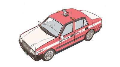 Autodesk Maya パーフェクトモデリング ウェビナー Part 1 & Part 2 ~漫画家、浅野いにお氏デザインのタクシーをCGモデラー今泉隼介氏が創りあげる!~