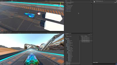 Unity & Autodesk 最新ゲームパイプライン紹介ウェビナー~Maya 2018.1とUnity 2017.3でFBXファイル互換は一体どうなったのか?~