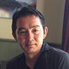 多田 学 氏