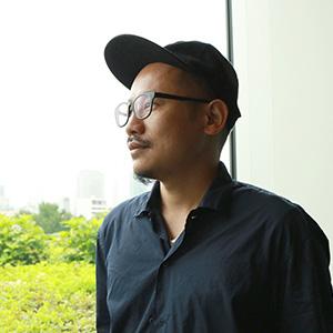 渡邊 潤 氏