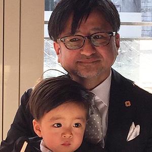 ミンクス株式会社 代表取締役 古島 隆吏 氏