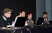 日本最大級のCG制作プロダクション デジタル・フロンティア