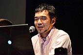 株式会社デジタル・フロンティア 土井 淳 氏