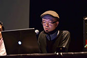 株式会社デジタル・フロンティア 下澤洋平 氏