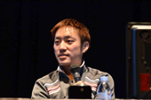 株式会社デジタル・フロンティア 吉村剛久 氏