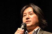 オートデスク株式会社  メディア&エンターテインメント 本部長 吉崎哲郎