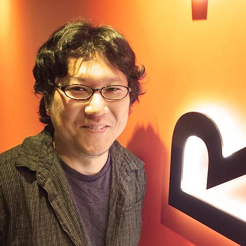 脇坂 拓 氏