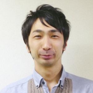 井上 喜一郎 氏