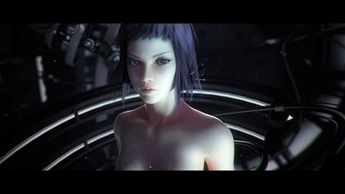 『攻殻機動隊 新劇場版 Virtual Reality Diver』メイキング Part 1<span>~ スペシャルゲスト: WOW クリエイティブディレクター 浅井 宣通 氏~</span>