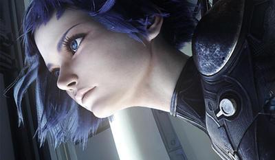 『攻殻機動隊 新劇場版 Virtual Reality Diver』メイキング Part 2~ スペシャルゲスト: ストイックセンス 東 弘明 監督~