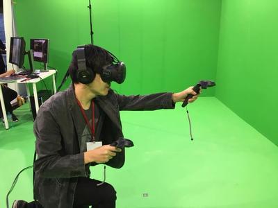 Virtual Reality (VR) コンテンツの制作手法 A to Z~オートデスク VR ソリューションのご紹介/5分でインタラクティブVRアプリを作成する方法~