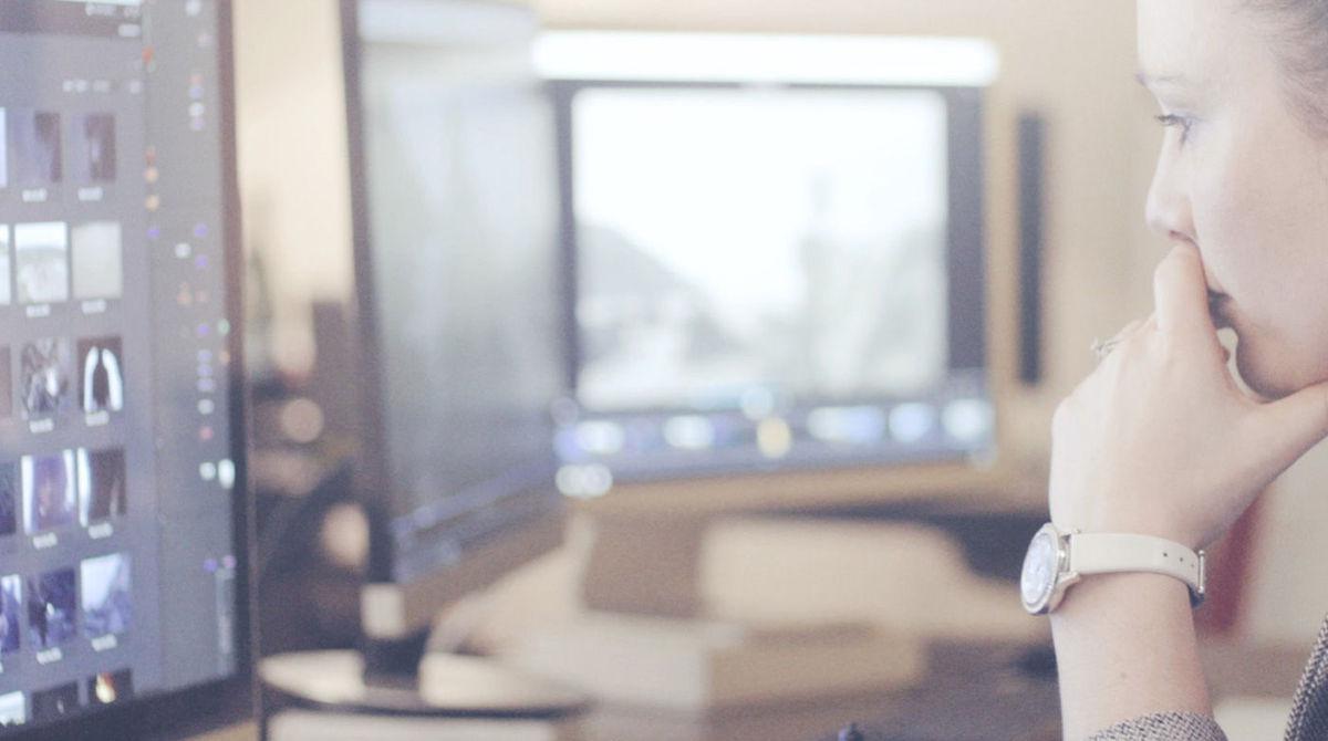 メディア&エンターテインメント業界における  在宅勤務・テレワークを実現する オートデスクソリューション