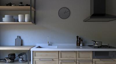 「3ds Max × ビジュアライゼーション ウェビナー~超シンプルにつくる『昼下がりのキッチン』モデリング編~」ムービー配信スタート