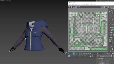 Start@Max〜3ds Max で 3DCG をはじめよう〜「UVとテクスチャ」を追加しました。