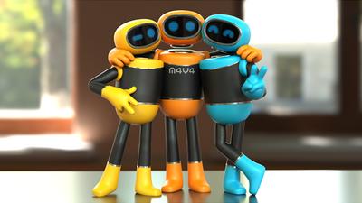 Maya 2022.1 リリース