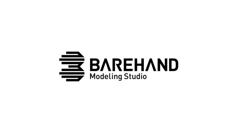 Barehand Modeling Studio