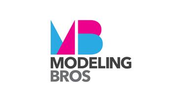 モデリングブロス