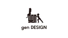 gen DESIGN(ジェン・デザイン)
