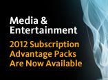 Subscription Advantage Pack オンラインセミナー