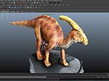 Autodesk Maya と Unity を使ったモバイル向け 3D ゲーム制作