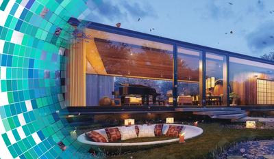 Stingray for Design イントロダクションセミナー ~建築業界向けデザインエンジン、Autodesk Stingrayを詳細にご紹介~
