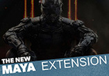 Autodesk Maya 2016 Extension 2 紹介ウェビナー