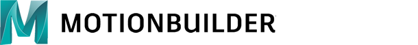 Autodesk MotionBuilder 2016